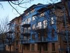 Praha 6 Petřiny kompletní renovace a zateplení obvodového pláště a balkónů